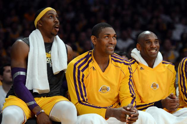 8 NBA Teams with Their Sights Set on 2013
