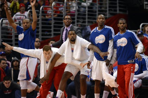 Updated L.A. Clippers Player Power Rankings