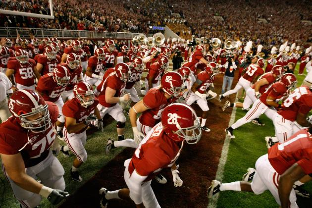 BCS Championship 2013: Drafting Perfect Game Plan for Alabama vs. Notre Dame