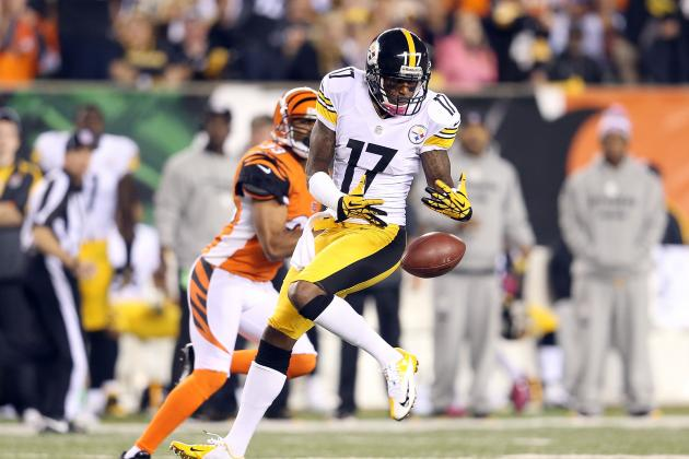 Pittsburgh Steelers: 5 Most Underachieving Players of the 2012 Season