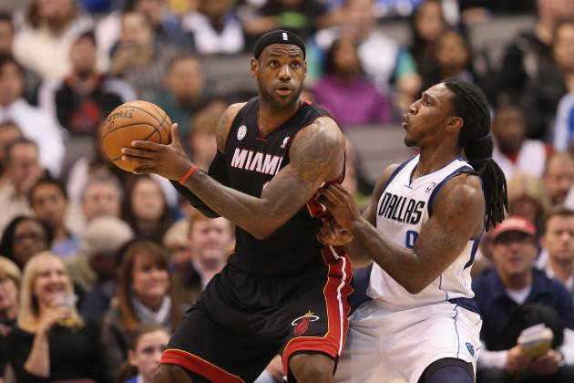 10 Bold Predictions for Miami Heat Leading into 2013