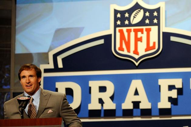 5 Biggest Draft Needs for the New Orleans Saints