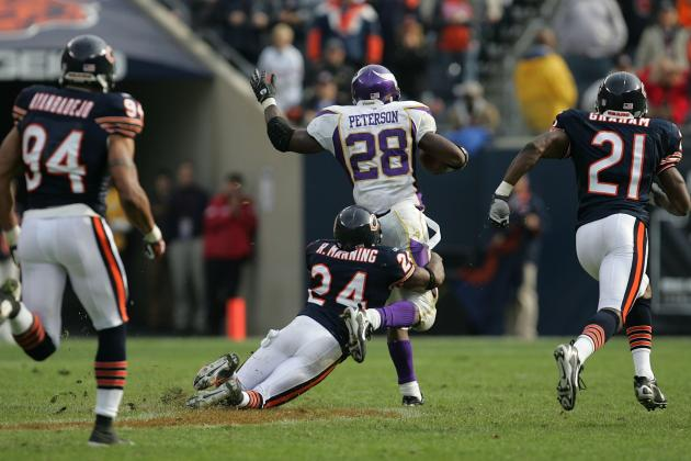 Fantasy Football 2012: 6 Lessons Learned