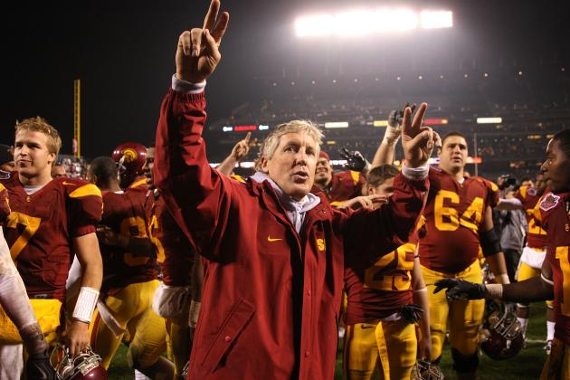 10 Best Dynasties in College Football History