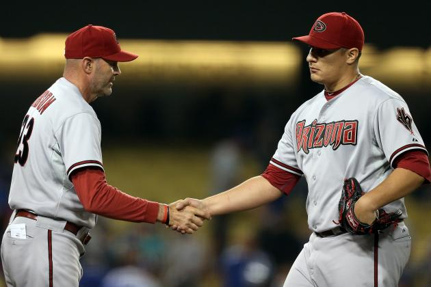 Arizona Diamondbacks' 4 Biggest Weaknesses Entering the New Year