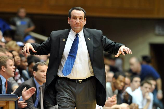 Duke Basketball: Ranking the 5 Biggest Roadblocks to the ACC Title