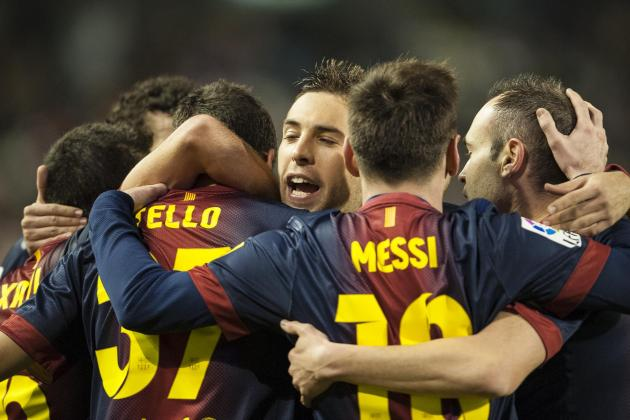 Transfer Talk: 5 Players That Would Improve Barca's Attack