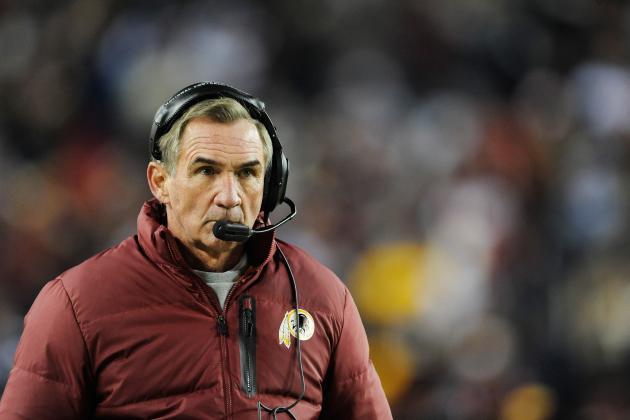 3 Biggest Draft Needs for the Washington Redskins