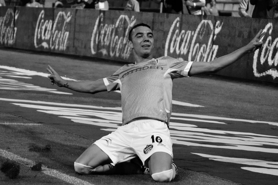 Why Every Single Premier League Club Should Target Celta Vigo's Iago Aspas