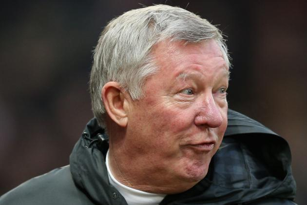 Manchester United: Is It Too Late for Sir Alex Ferguson to Change?
