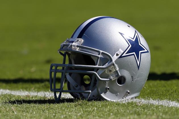 Ranking the Top 20 Players on the Dallas Cowboys' 2013 Draft Board
