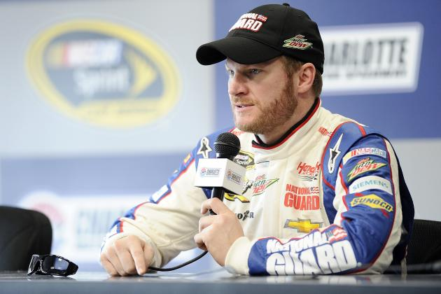 7 Drivers Who Desperately Need to Win the 2013 Sprint Cup