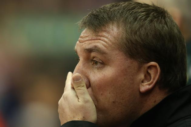4 Candidates to Replace Brendan Rodgers If Everything Goes Wrong at Liverpool