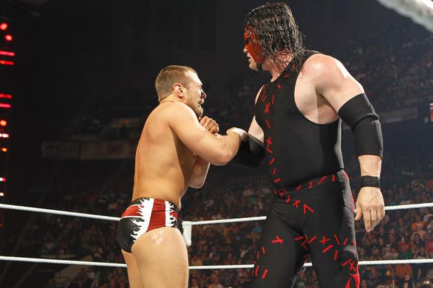 Ranking WWE's 10 Best Storylines of 2012
