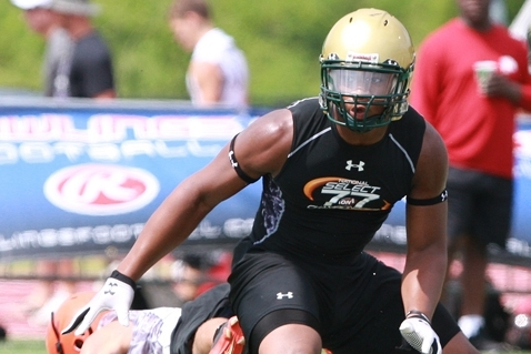 Under Armour All-America Game 2013: Top 5 Standouts from Practice