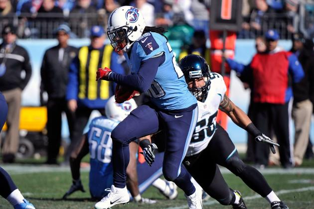 The Definitive Blueprint to the Tennessee Titans' Perfect Offseason