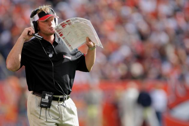 Jon Gruden: Power Ranking the Best Fits for Former Head Coach