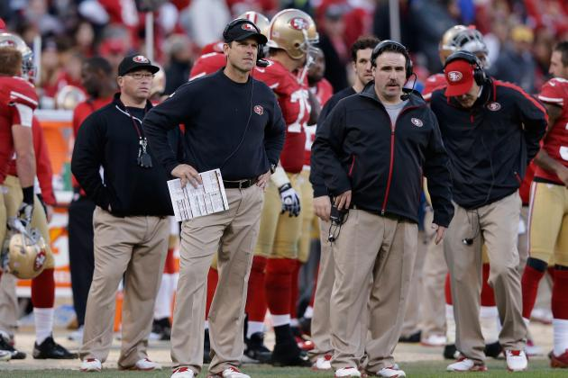 San Francisco 49ers: Top 8 Concerns Heading into the Playoffs