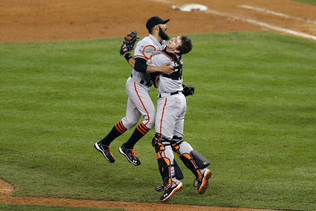 MLB Power Rankings: Buying or Selling Each Team's Playoff Chances