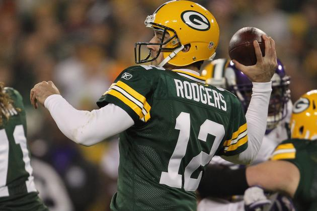 Green Bay Packers: 5 Keys to a Wild Card  Win over the Vikings