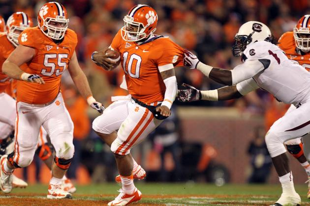Early Predictions for Every Major 2013 College Football Award