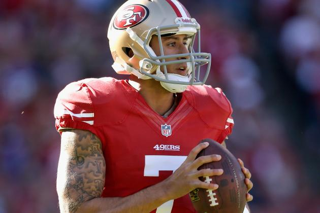 5 Biggest Roadblocks to the Super Bowl for the San Francisco 49ers