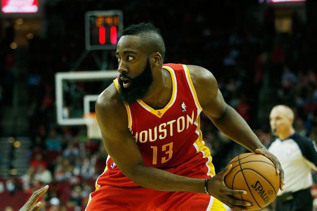 5 Things We Want to See from the Houston Rockets in 2013