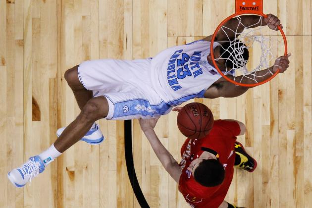 The Top 10 Dunkers in NCAA Basketball