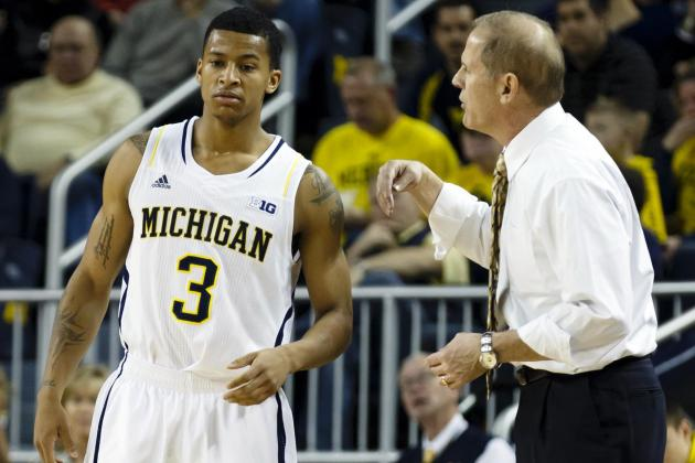 Michigan Basketball: 5 Bold Predictions for the B1G Season