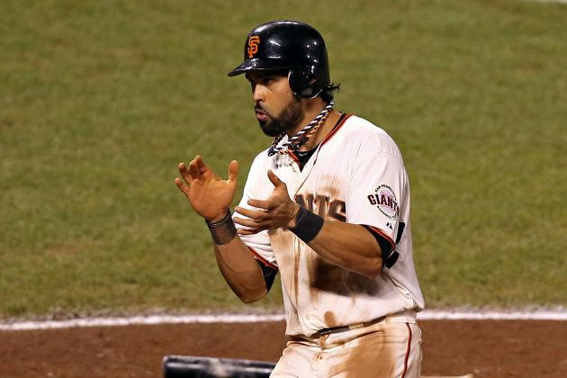 San Francisco Giants' Biggest Winners and Losers of the Offseason so Far
