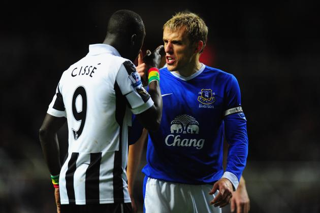 Newcastle United vs. Everton: 6 Things We Learned