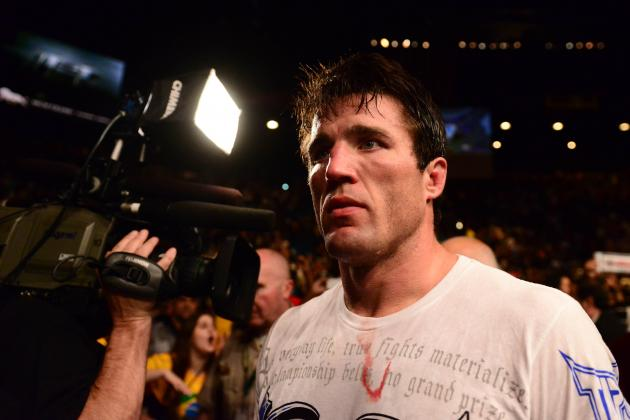 The Best UFC Quotes of 2012