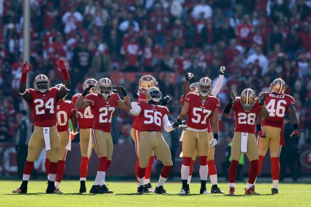San Francisco 49ers: Grading the Week 17 Win