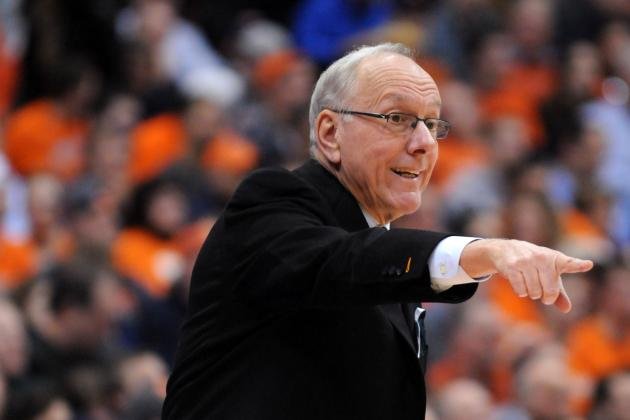 Syracuse Basketball: Ranking the 5 Biggest Roadblocks to the Big East Title