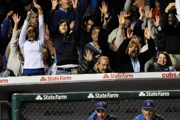 Buying or Selling the Latest Chicago Cubs Rumors