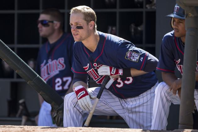 Minnesota Twins: The 5 Players Most Likely to Be Dealt by Opening Day 2014