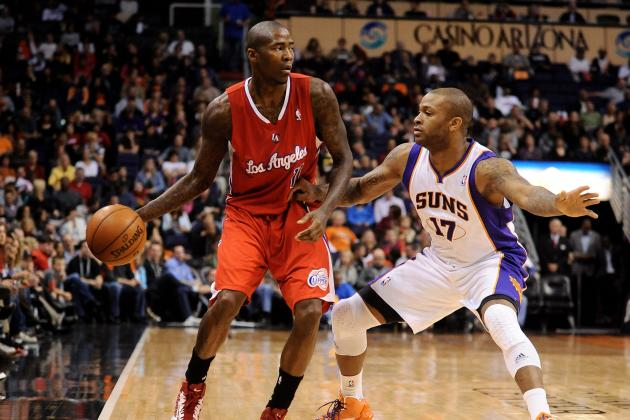 Ranking the LA Clippers and the NBA's Deepest Benches