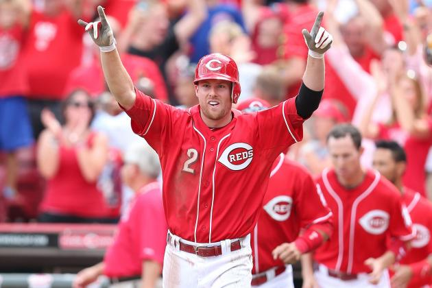 5 Reasons the Cincinnati Reds Could Win 100 Games in 2013