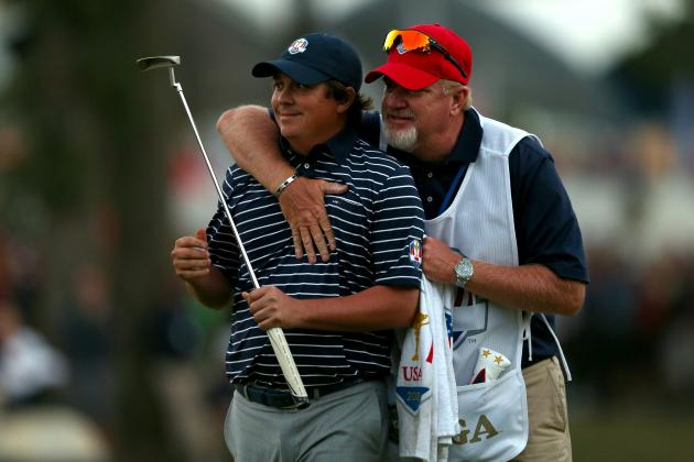 Why Jason Dufner Will Be the PGA Player of the Year in 2013