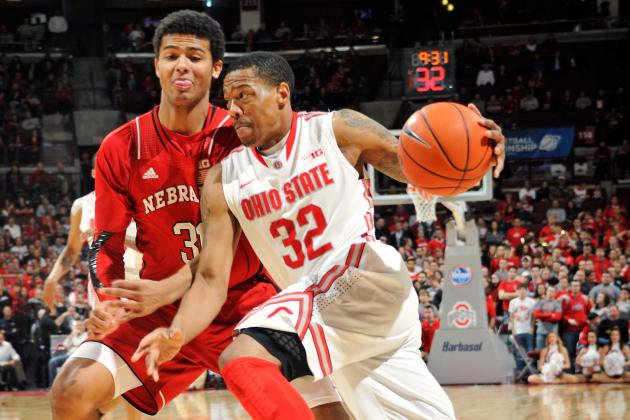 Ohio State Basketball: 5 Keys to Beating Illinois