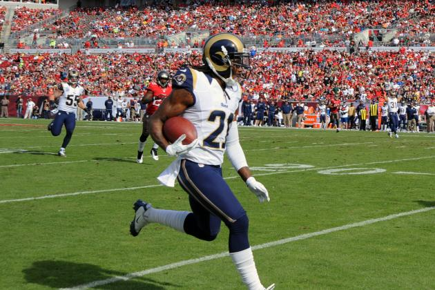 Identifying Future St. Louis Rams Pro Bowlers