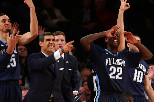 Villanova Basketball: 5 Bold Predictions for the Big East Season