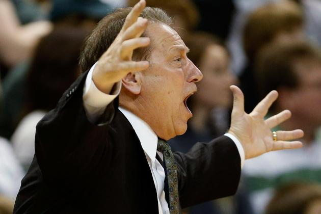 Michigan State Basketball: 5 Bold Predictions for the B1G Season