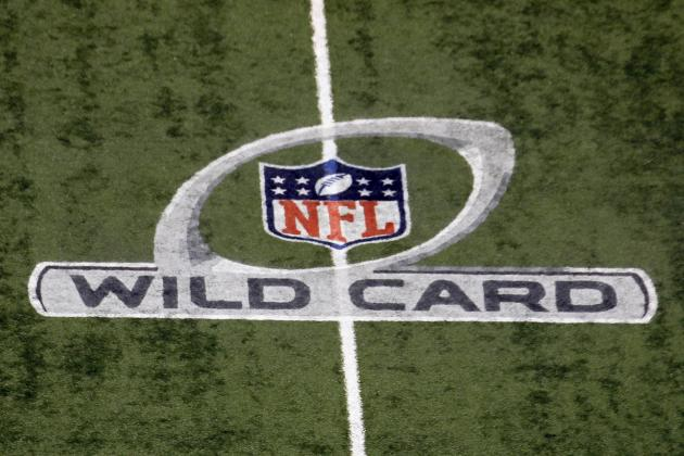 NFL Wild Card Weekend 2013: Who Moves on to the Divisional Round and Why