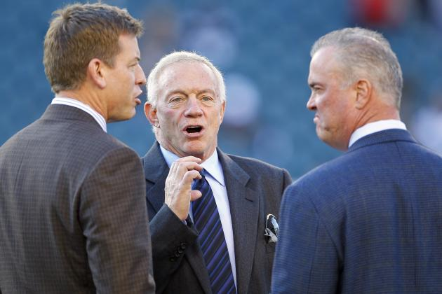 Dallas Cowboys: Analyzing the Cowboys' Free Agents and Salary Cap Situation