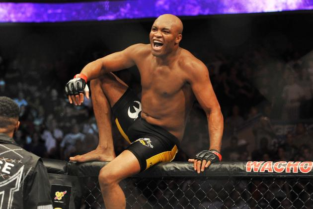 10 Greatest Knockout Artists in MMA History