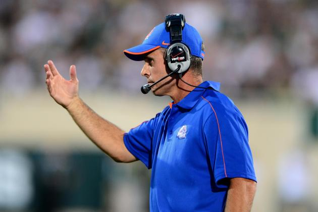 Boise State Football: Chris Petersen's Best Recruiting Pitch