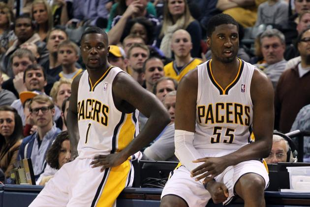 Updated Indiana Pacers Player Power Rankings