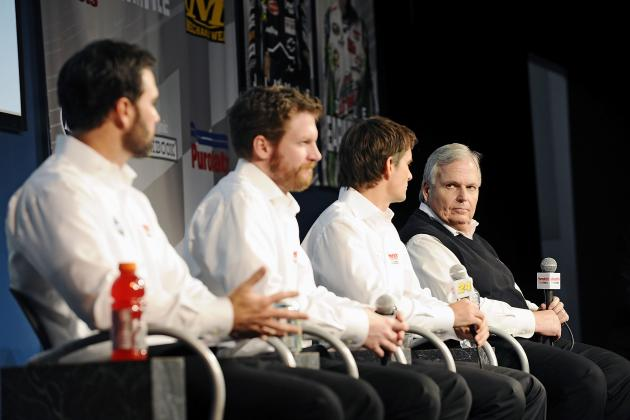 NASCAR: The 8 Best Owners in Sprint Cup Today
