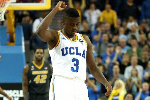 UCLA Basketball: Ranking the 5 Biggest Roadblocks to the Pac-12 Title